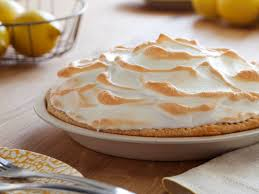 my pie looked good, but not this good (photo from foodnetwork.com)